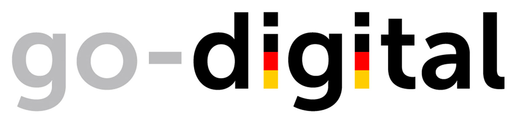 go-Digital Logo
